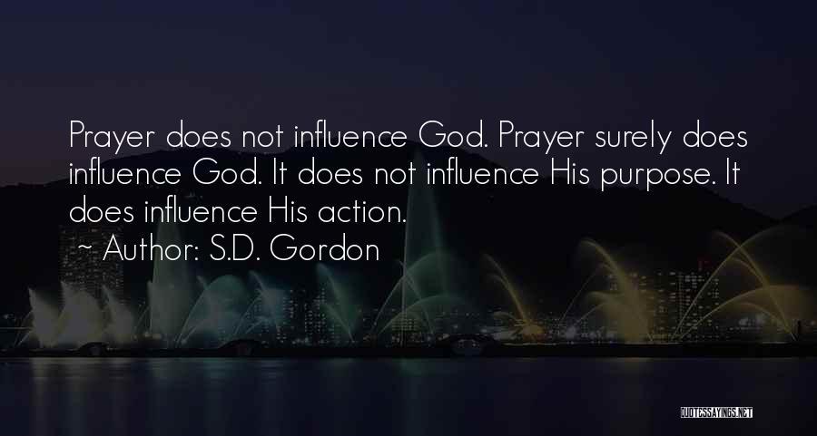 S.D. Gordon Quotes 1347332