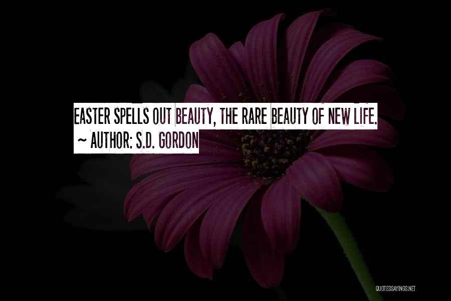S.D. Gordon Quotes 1705882