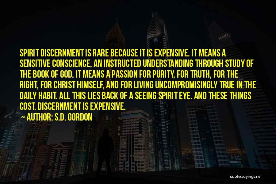 S.D. Gordon Quotes 1758725