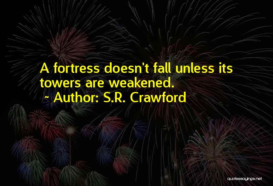 S.R. Crawford Quotes 1022512