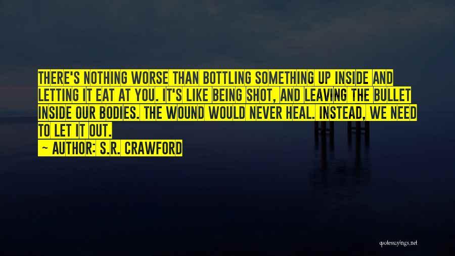 S.R. Crawford Quotes 1465446