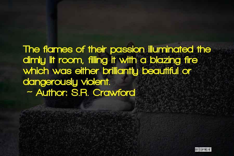 S.R. Crawford Quotes 2179596