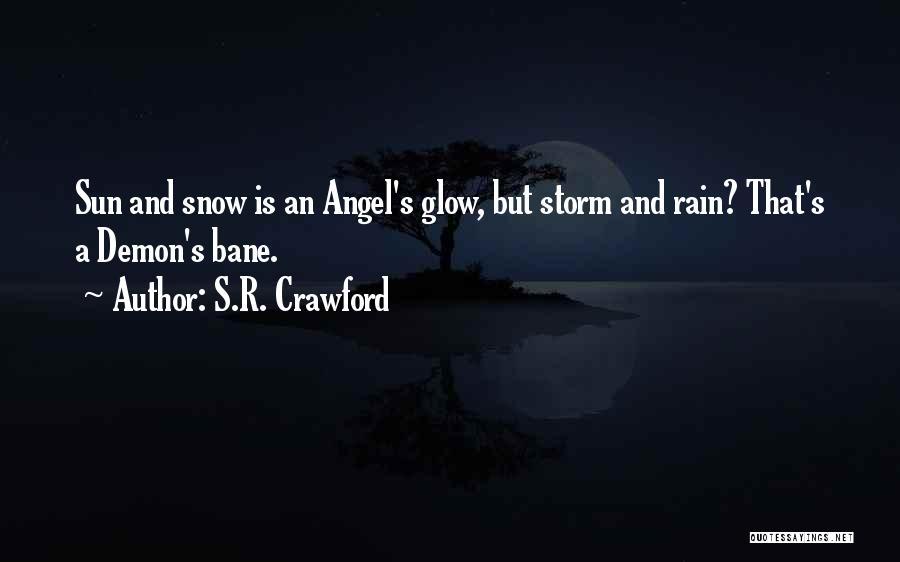 S.R. Crawford Quotes 842479
