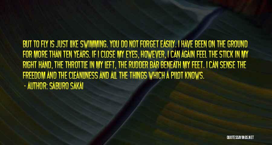 Saburo Sakai Quotes 1827377
