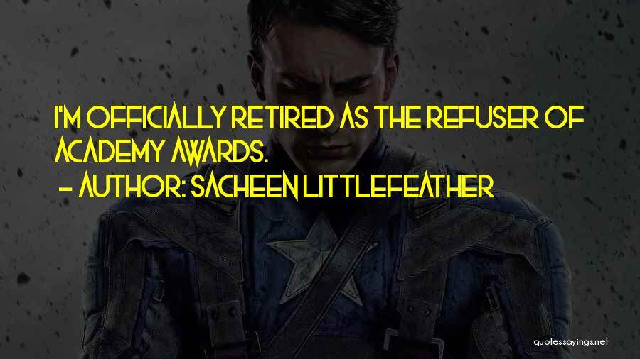 Sacheen Littlefeather Quotes 1203186