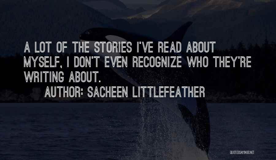 Sacheen Littlefeather Quotes 865425