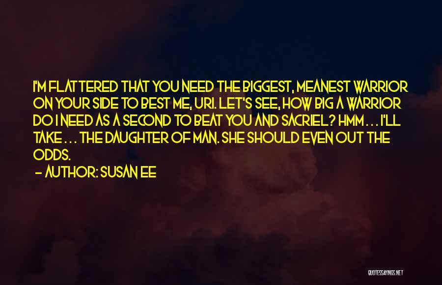 Sacriel Quotes By Susan Ee