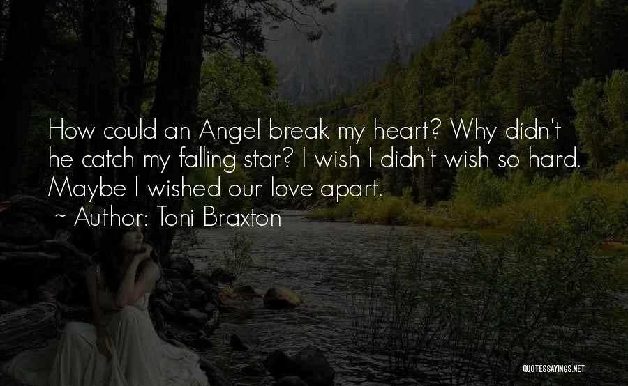 Sad And Confused Love Quotes By Toni Braxton