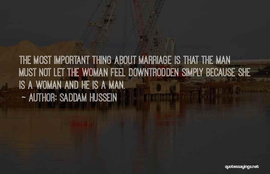 Saddam Hussein Quotes 1903426