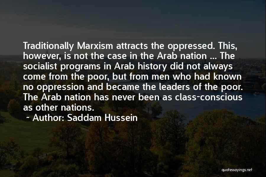 Saddam Hussein Quotes 2044608
