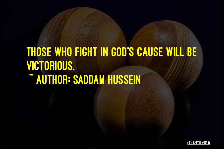 Saddam Hussein Quotes 775775