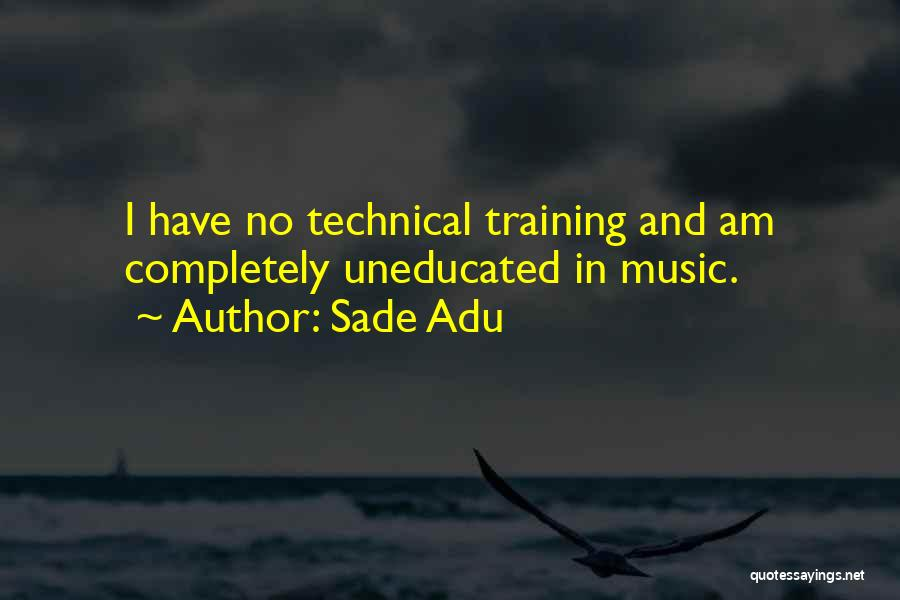 Sade Adu Quotes 785728