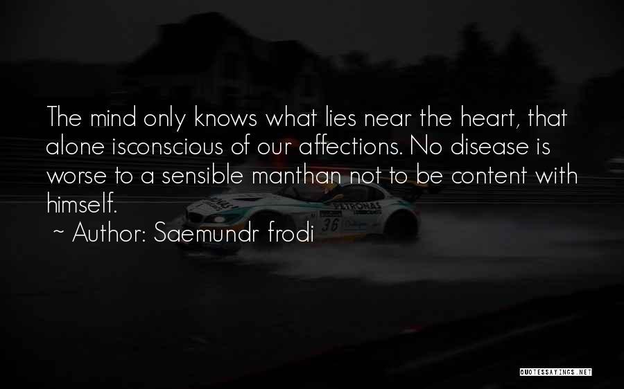 Saemundr Frodi Quotes 2056339