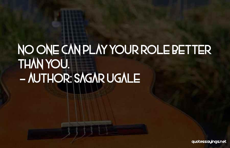 Sagar Ugale Quotes 84332