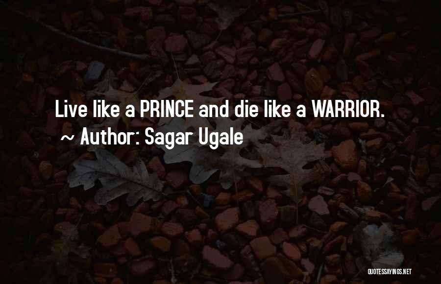 Sagar Ugale Quotes 896164