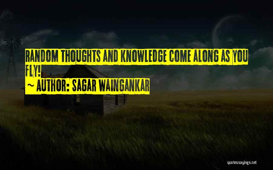 Sagar Waingankar Quotes 1486076