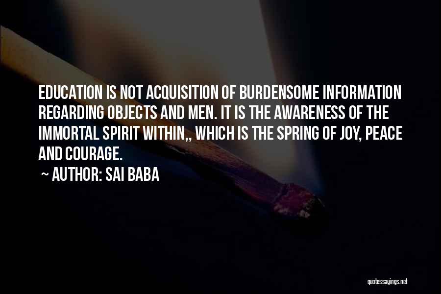 Sai Baba Quotes 1219489