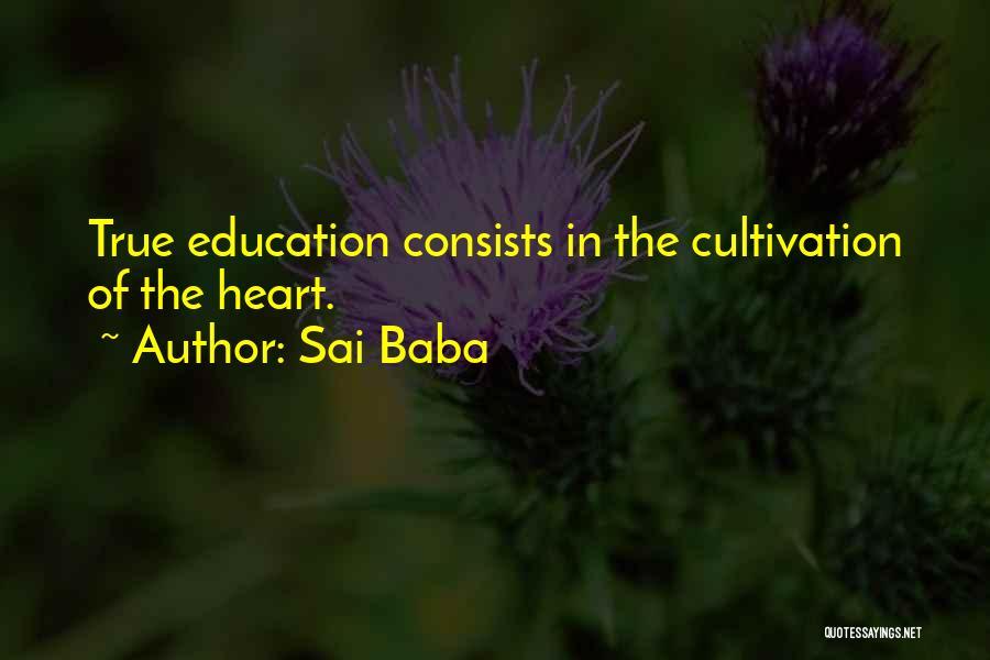 Sai Baba Quotes 124584