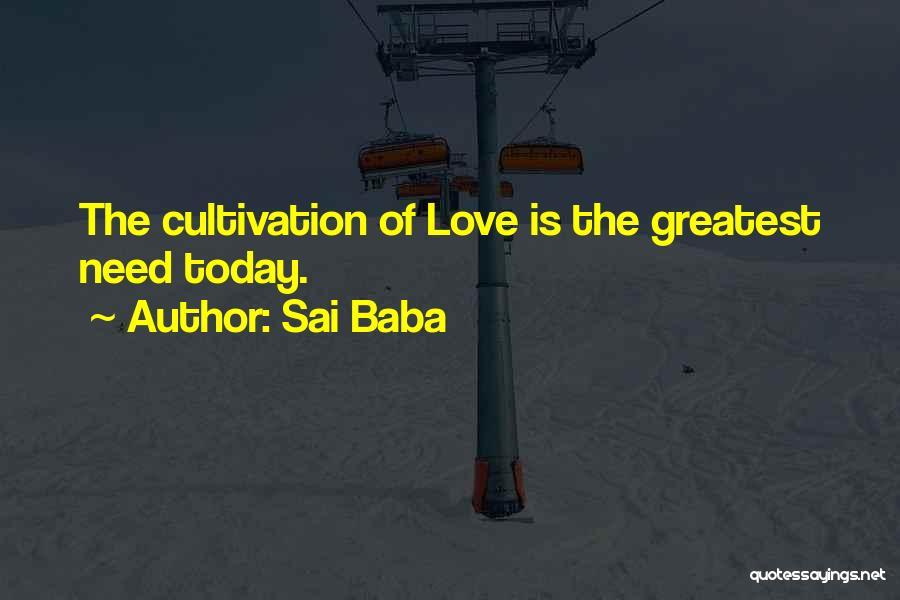 Sai Baba Quotes 1625410