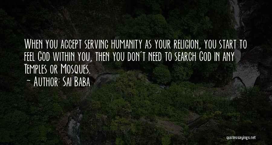 Sai Baba Quotes 1715455