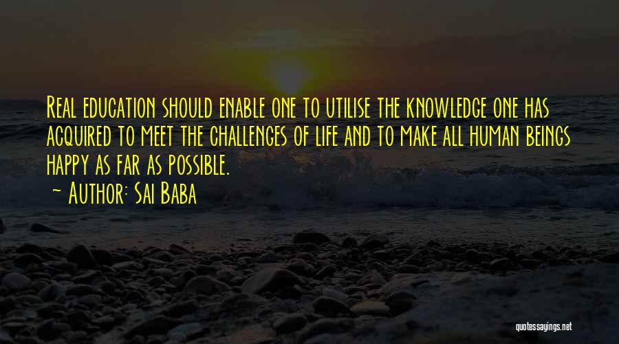 Sai Baba Quotes 1983042