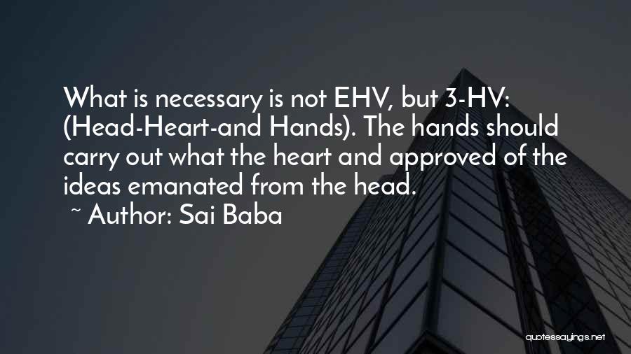 Sai Baba Quotes 2053387