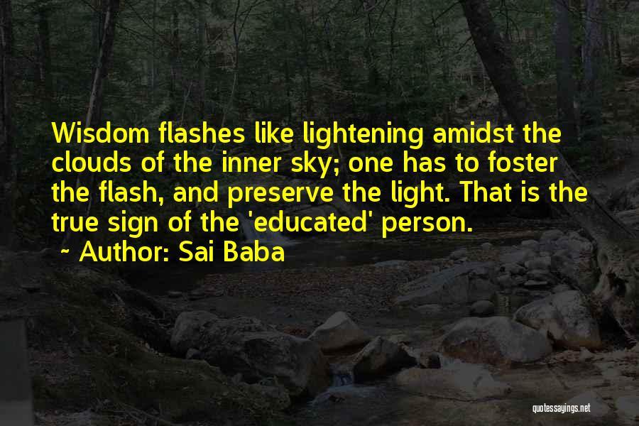 Sai Baba Quotes 2058136