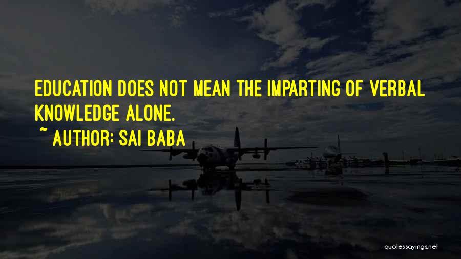Sai Baba Quotes 2132402