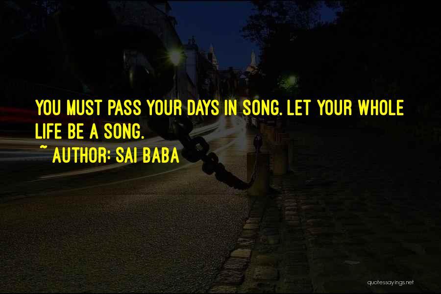 Sai Baba Quotes 2151540