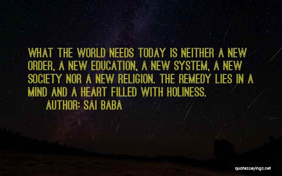 Sai Baba Quotes 2217894