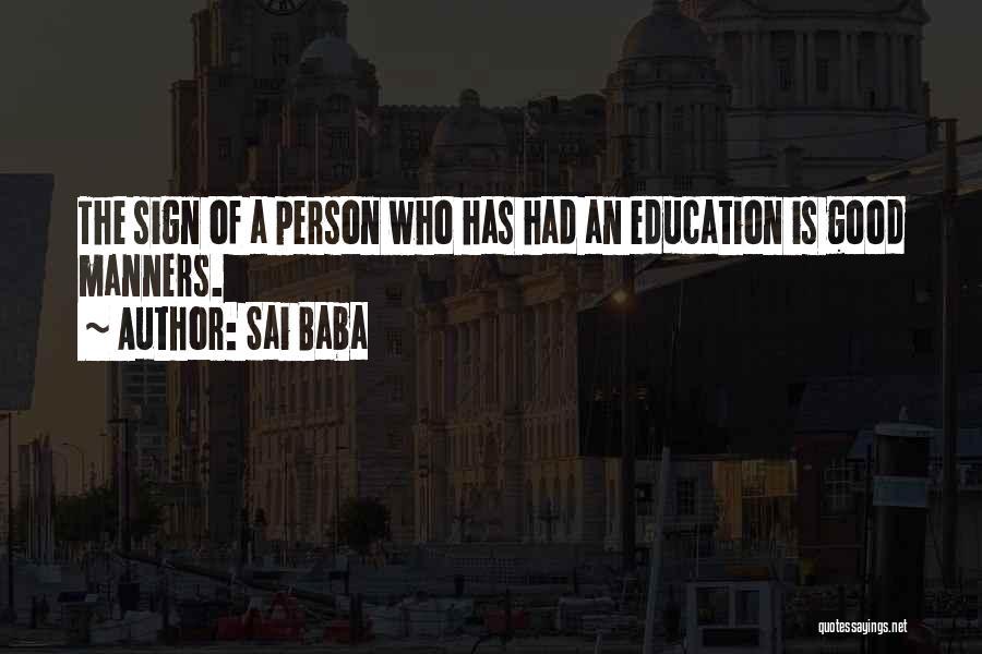 Sai Baba Quotes 351507