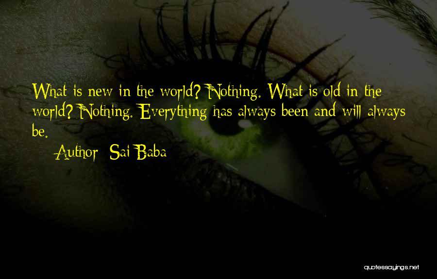 Sai Baba Quotes 434520