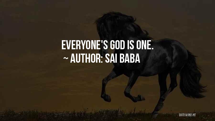 Sai Baba Quotes 438043
