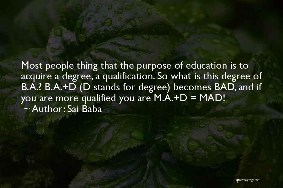 Sai Baba Quotes 466839
