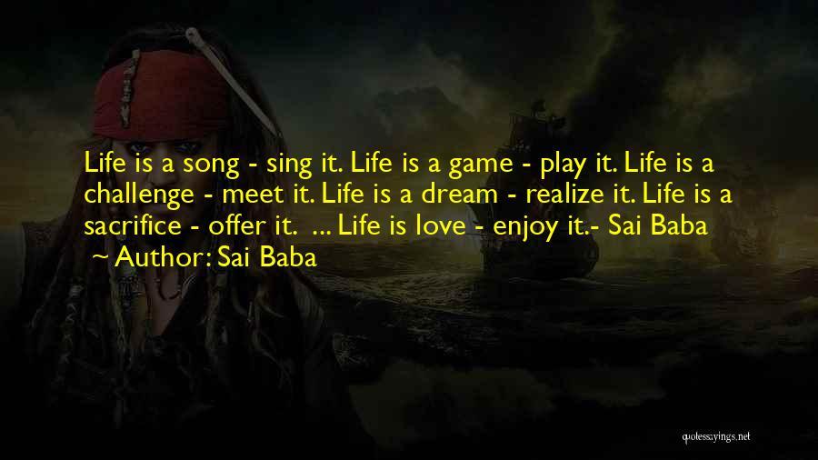Sai Baba Quotes 538754