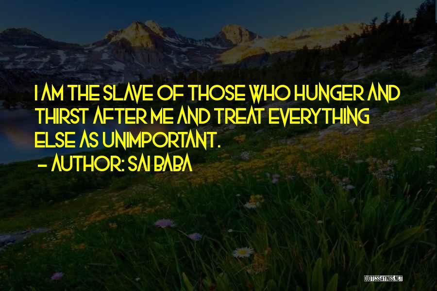 Sai Baba Quotes 822658