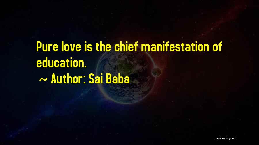 Sai Baba Quotes 82274