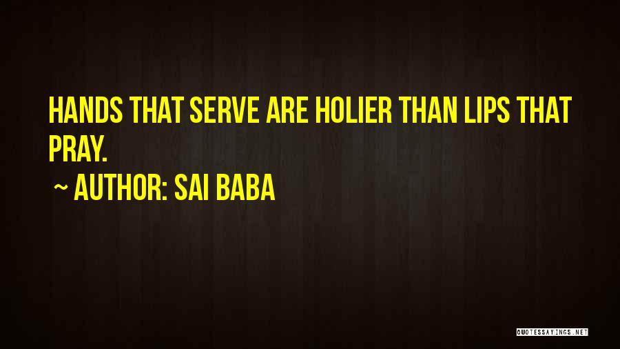 Sai Baba Quotes 843246