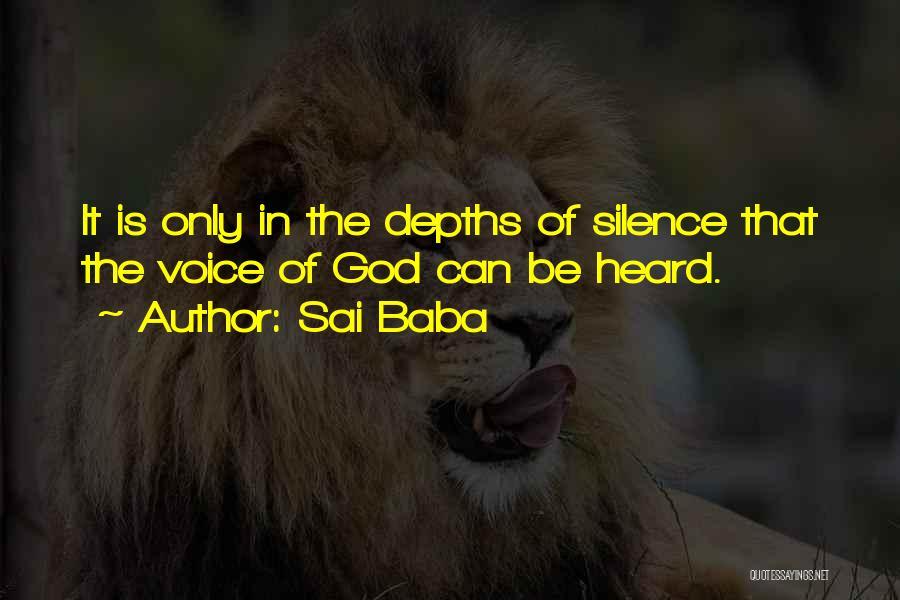 Sai Baba Quotes 885968