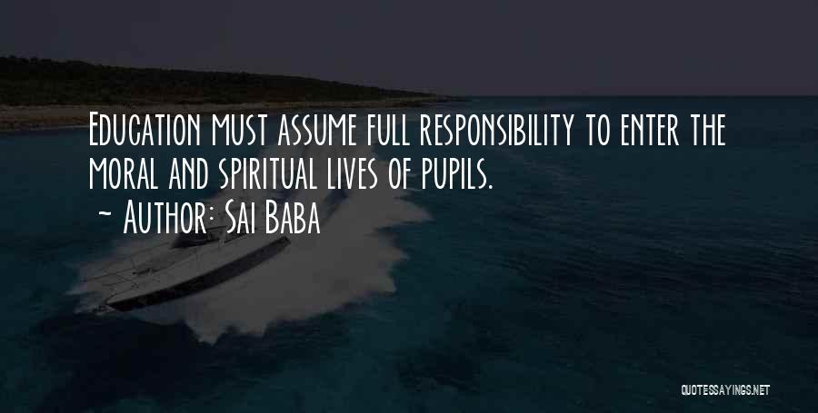 Sai Baba Quotes 982297