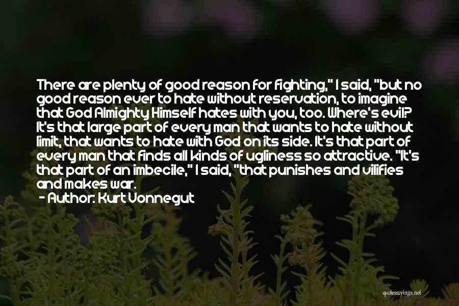 Said No Man Ever Quotes By Kurt Vonnegut