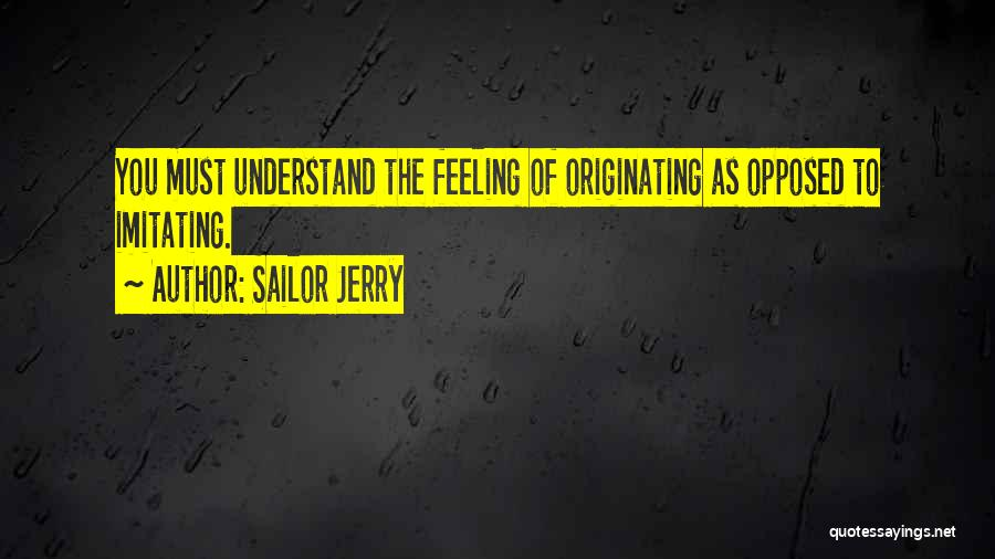 Sailor Jerry Quotes 1046240