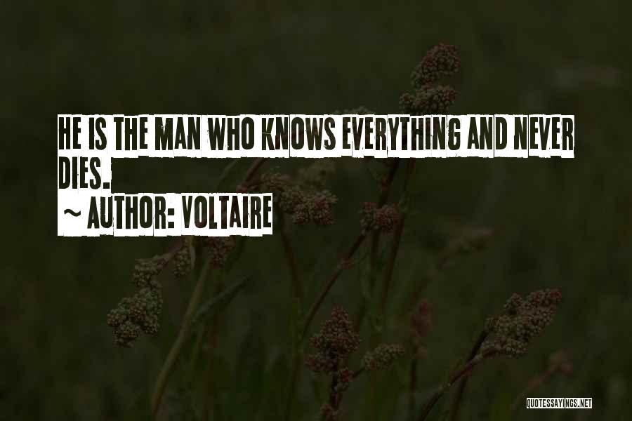 Saint Germain Quotes By Voltaire