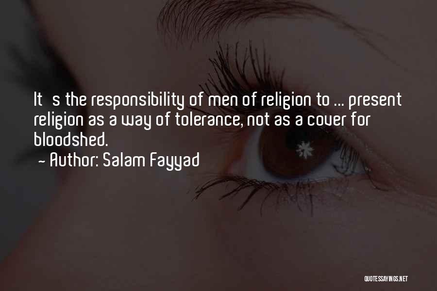 Salam Fayyad Quotes 410177