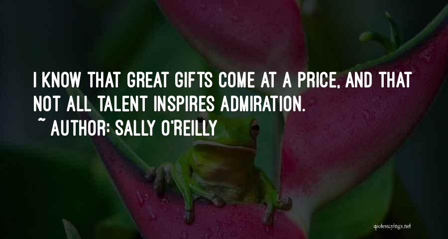 Sally O'Reilly Quotes 1789191