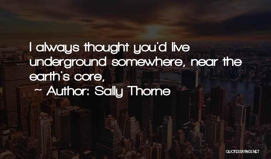 Sally Thorne Quotes 1409609