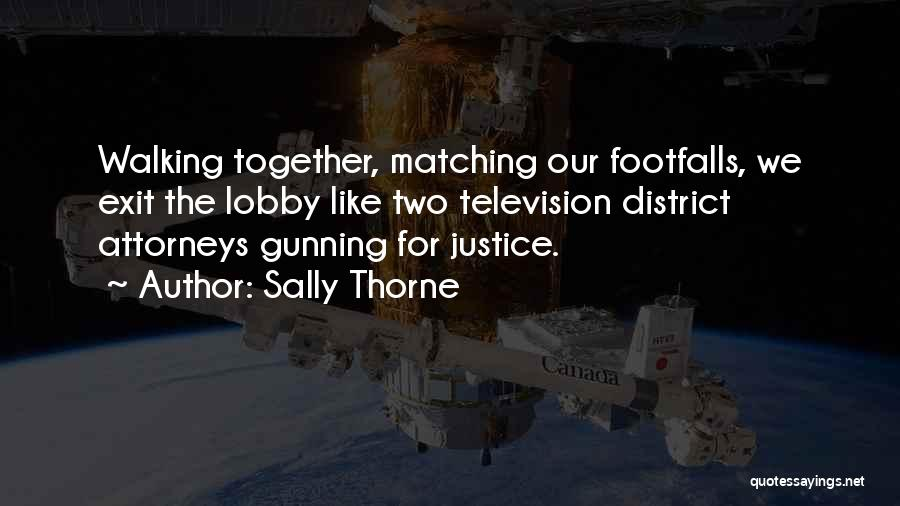 Sally Thorne Quotes 1567841