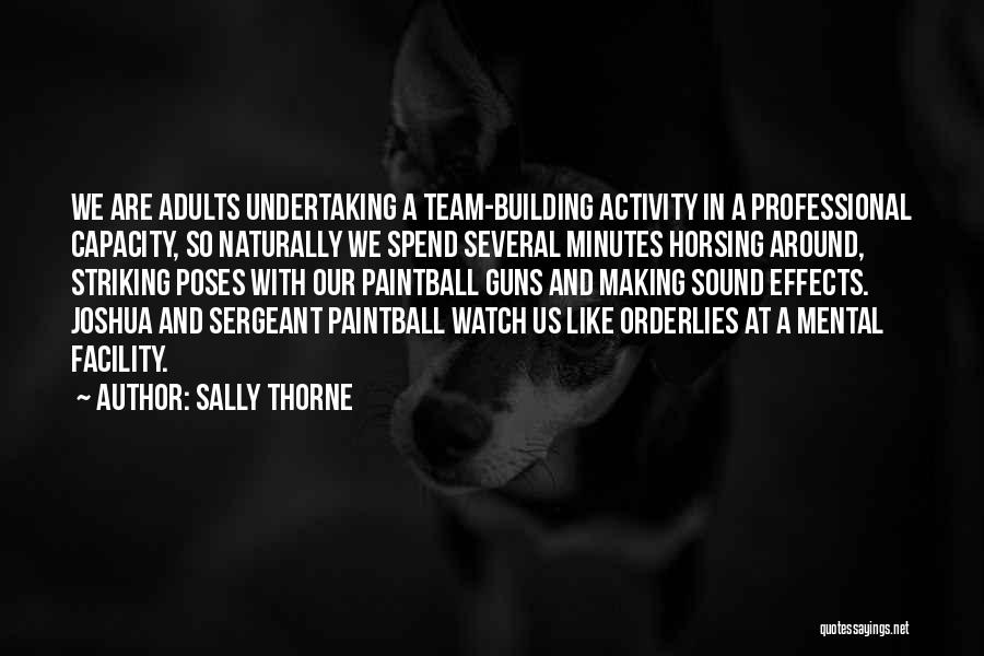 Sally Thorne Quotes 1570575