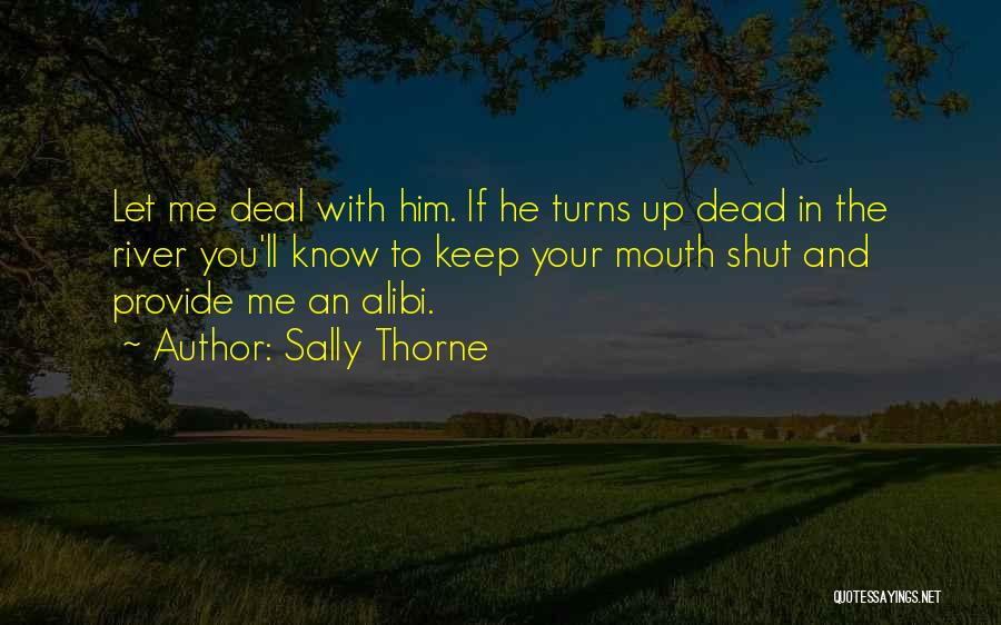 Sally Thorne Quotes 1617368