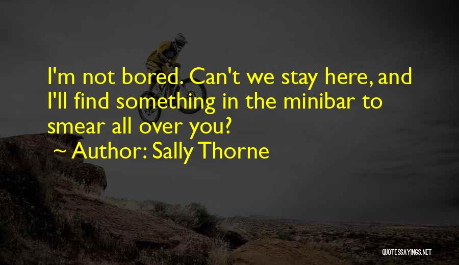 Sally Thorne Quotes 163132